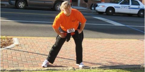 3 Stretches to Do After Hitting the Gym, Statesboro, Georgia