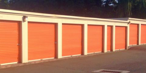 Secure Self Storage Transforms Your Home For Summer, San Marcos, Texas
