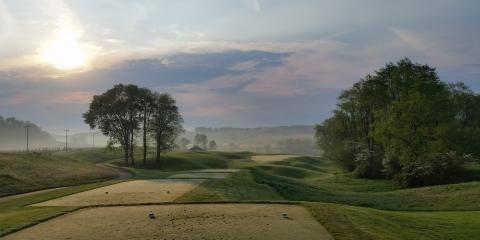 Top Mental Health Benefits to Playing Golf, Licking County, Ohio