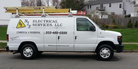 Home Electrical Safety Tips From The Electricians at NJF Electrical Services, Branford, Connecticut