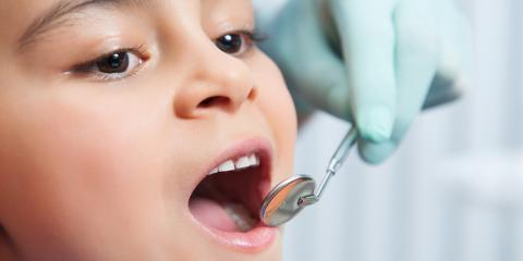 Kids Dental Health 101 From Your Local San Bernardino Pediatric Dentist, Chino Hills, California