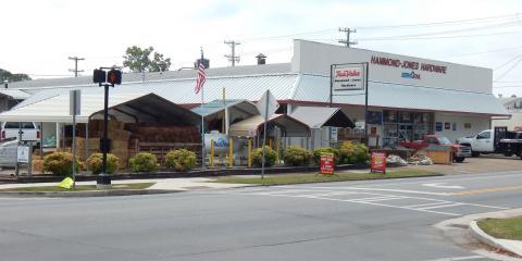 Hammond-Jones Hardware Inc., Hardware, Services, La Fayette, Georgia