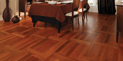 Coast floors weighs pros cons of diy vs professional for Prefinished hardwood flooring pros and cons