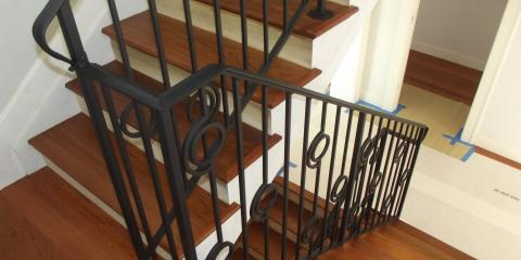 4 Ways Custom Iron Work Can Help Transform Your Home, Covington, Kentucky