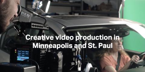 Slate and Main, Video Production, Arts and Entertainment, Saint Paul, Minnesota