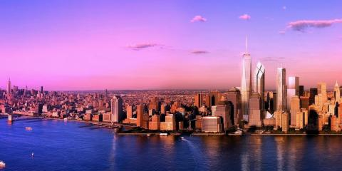 Our 1st 2017 dinner: Do you plan to attend?, Manhattan, New York