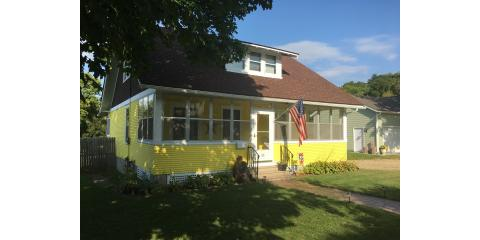 OPEN HOUSE: 1515 East Ave., Red Wing, MN Oct. 13th 1:30-3:30.  Hosted by Brady Lawrence of LAWRENCE REALTY $179,900, Red Wing, Minnesota