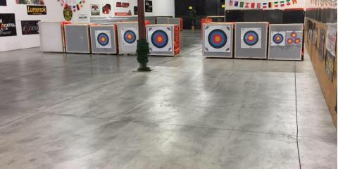 New Years Eve Archery Boost Save $50, Independence, Kentucky