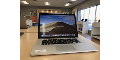 """15"""" MacBook Pro 2015 starting at $1,100, Portsmouth, New Hampshire"""