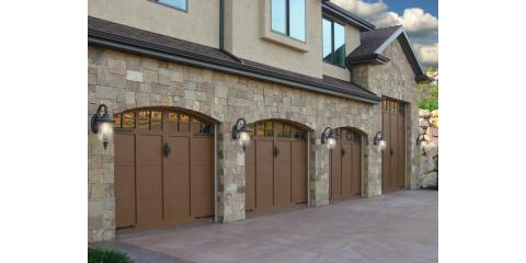 Houston's Top Garage Door Experts Discuss a Common Overhead Garage Door Problem, Houston, Texas