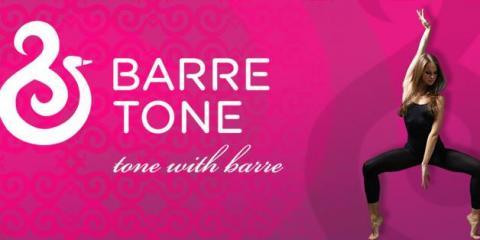 BarreTone, Yoga Classes, Health and Beauty, Vienna, Virginia