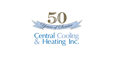 Central Cooling and Heating, Inc., HVAC Services, Services, Woburn, Massachusetts