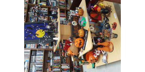 Halloween Decorations Are Now Available, St. Charles, Missouri