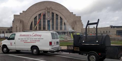 Event Catering Pros Offer Corporate Events Deal, Fairfield, Ohio