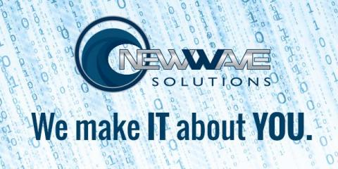 Newave Solutions, LLC, IT Services, Services, Tulsa, Oklahoma