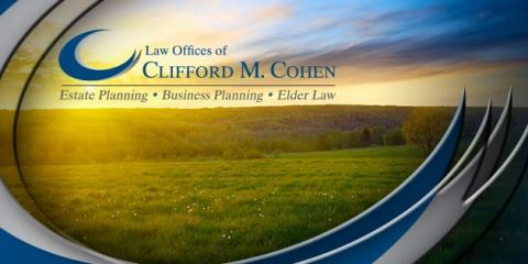 Law Offices of Clifford M. Cohen, Elder Law, Services, Washington, District Of Columbia