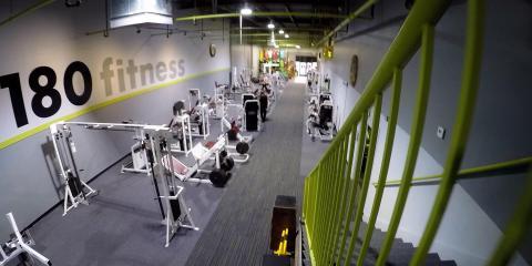 180 Fitness, Personal Trainers, Health and Beauty, Statesboro, Georgia