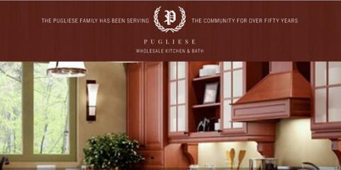 Pugliese Whole Kitchen Bath Cabinets Services Totowa New Jersey