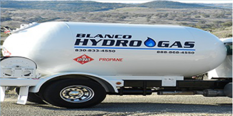 Hill Country Hydro Gas - Johnson City, Propane and Natural Gas, Services, Johnson City, Texas