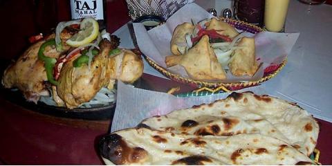 Bombay Deluxe Indian Restaurant, Indian Restaurant, Restaurants and Food, Anchorage, Alaska