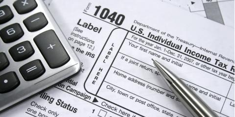 Ten Tips for Choosing a Tax Preparer, Watertown, Connecticut