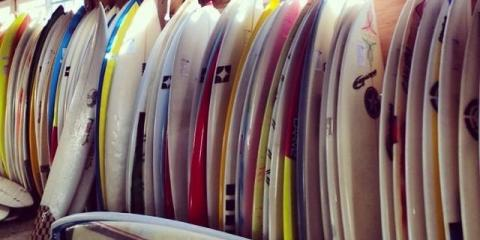 Used Surfboards Hawaii Shares How to Wax a Board Like a Pro, Honolulu, Hawaii