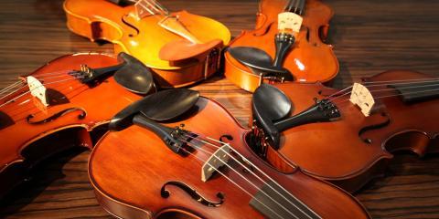 Aloha Music School, Music Lessons, Arts and Entertainment, Honolulu, Hawaii