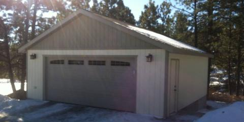 Detached Garage Installation: Answers to Frequently Asked Questions, Rapid City, South Dakota
