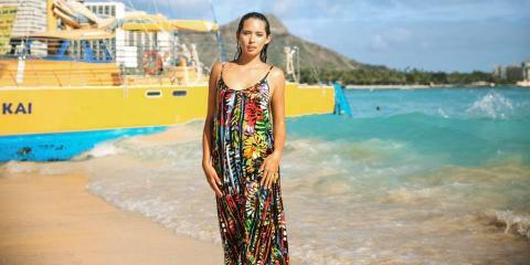 The Spirit of Aloha: Hawaiian Clothing as Wearable Art , ,