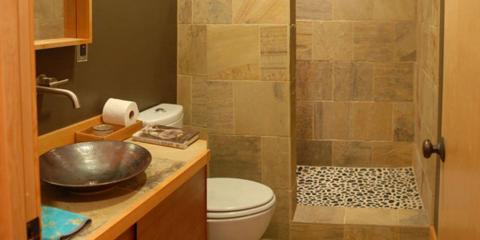 4 Creative Storage Solutions for Small Bathrooms, Ewa, Hawaii
