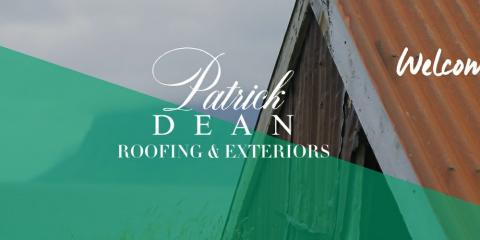 Patrick Dean Roofing & Exteriors, Roofing Contractors, Services, Saint Louis, Missouri