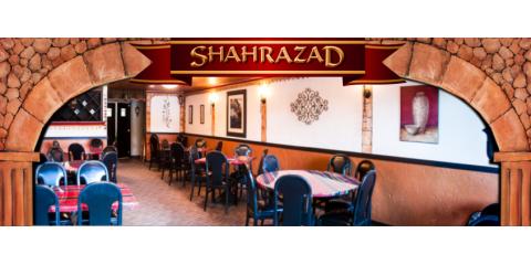 Shahrazad Mediterranean Restaurant, Ballwin, Missouri