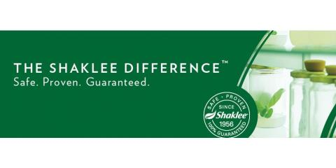 Body & Home Healthy, Independent Shaklee Distributors, Nutrition, Health and Beauty, Lebanon, Ohio