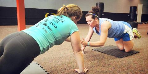 3 Reasons Boot Camp Workouts Are The Best Way to Get in Shape, Lexington-Fayette Central, Kentucky