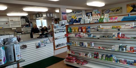 Evergreen Compounding Pharmacy, Pharmacies, Health and Beauty, Kalispell, Montana