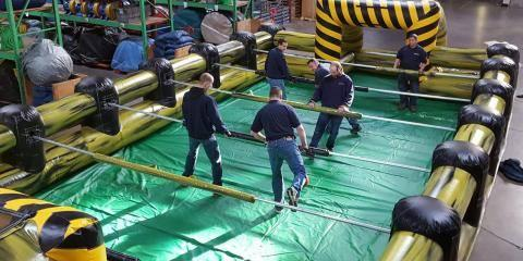 5 Reasons Why Team-Building Games Are Important for Your Company, Reading, Ohio