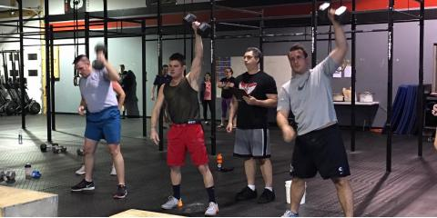 Build Muscle Mass With These Strength-Training Tips From Dayton's Premier Gym, Beavercreek, Ohio