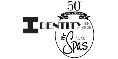 Identity Celebrates It's 50th Year in Beauty, Anderson, Ohio