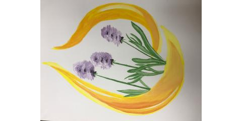doTerra Oils and Paint Class, Maryland Heights, Missouri