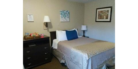 Dogwood Inn & Suites Has Joined the Airbnb Community, Richmond Hill, Georgia