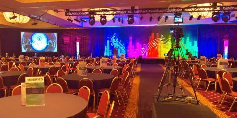 How Video Walls Enhance Presentations, Cincinnati, Ohio
