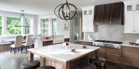 5 Home Design & Technology Trends That Are Luxurious & Functional, Medina, Minnesota
