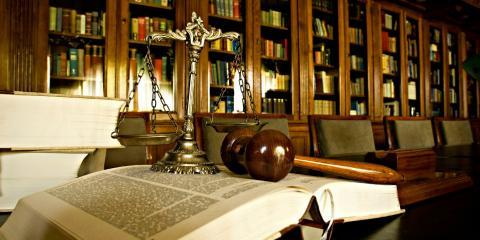 Cronin Skilton & Skilton, P.L.L.C, Attorneys, Services, Charles City, Iowa