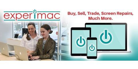 Deals on Mac! MacBook Pro - $599 - Experimac Huntersville, Huntersville, North Carolina