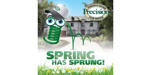 Spring Has Sprung!, Hamilton, Ohio