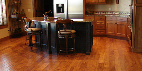 Why Hardwood Floors are Trending in 2017, New Haven, Connecticut