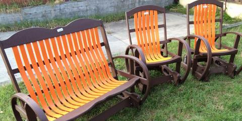 This Fairbanks Furniture Store Can Recreate Your Outdoor Living Space, Fairbanks, Alaska