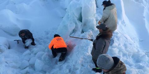 Spring Whaling 2017, Homer, Alaska