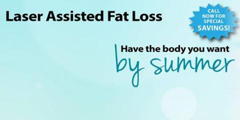 LipoGenics on SALE! Call Today to Claim this Fat Loss Deal, Grand Island, Nebraska