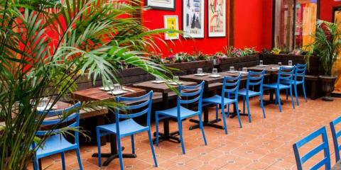 Looking for a Restaurant With a Patio? 3 Reasons to Visit Brooklyn Beso, Brooklyn, New York